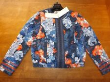 Marks and Spencer Floral Bomber Coats & Jackets for Women