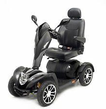 """Drive COBRAGT Cobra GT4 Heavy Duty Power Mobility Scooter-20"""" Seat"""