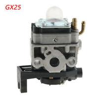 Vergaser passend für Honda und GX 25 Freischneider Motorsense Wasserpumpe