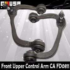 1PAIR FRONT Upper Control Arm Ball Joint for 2009-2013 Ford Expedition