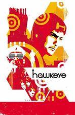 HAWKEYE VOL 4 RIO BRAVO TPB MATT FRACTION MARVEL NOW