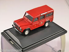 LAND ROVER DEFENDER 110 SW Royal Mail - 1/76 scale model OXFORD DIECAST