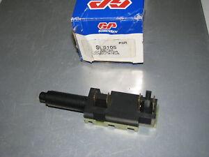 Guaranteed Parts SLS105 Brake Light Switch