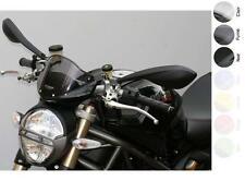 Bulle Origine Fumee Mra Pour Ducati MONSTER 1100 de 2008 à 2010