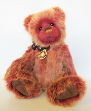 Charlie Bears Taomi From The 2010 Collection Part 1 Retired & Rare Collectible
