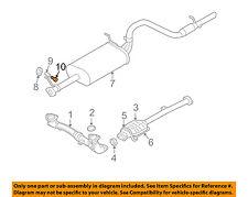 Car & Truck Exhaust for Suzuki Grand Vitara , Genuine OEM | eBay