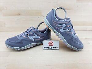 New Balance Minimus Golf Shoe Purple NBGW1006 - Women's Size 8.5