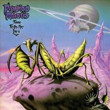 Praying Mantis - Time Tells No Lies New Cd