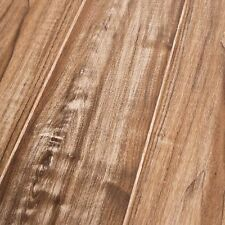 Armstrong Coastal Living White Wash Walnut 12mm Laminate Flooring L3051-SAMPLE