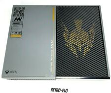 Console Microsoft Xbox One 1 TB Edition Limitée Call Of Duty Advanced Warfare