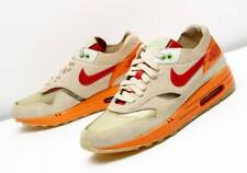 Nike Air Max 1 Clot Kiss of Death 2021 Dd1870-100 DS Mens Us10