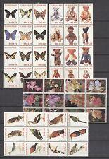 REPUBLIEK SURINAME JAARGANG 2005 POSTFRIS, COMPLEET (Compleet volgens afbeelding