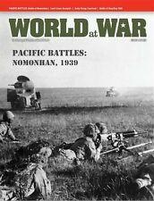 World at War #32, 10/11 2013: Pacific Battles: Nomonhan, 1939 - Decision, New