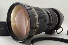 【AB- Exc】 Nikon Ai Zoom NIKKOR*ED 50-300mm f/4.5 IF Lens w/Hood from JAPAN #2879