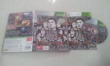 Sleeping Dogs Xbox 360 PAL