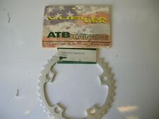 Nos Vuelta 36t Chain Ring 110mm Bcd Bolt Circle Cyclocross Shimano New