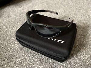 Julbo Reflex, Multi Lense Sunglasses