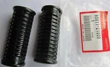 Honda QA50 K0 - K3 ST50 ST70 Chaly CF50 CF70 S90 Foot Peg Rubbers 95011-21000