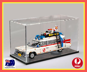 LEGO 10274 Ghostbusters™ ECTO-1 Acrylic Display Box. [AU STOCK]