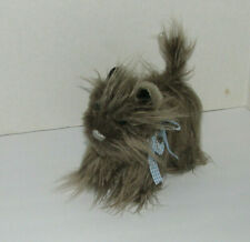 The Wizard of Oz TOTO Plush Stuffed Dog