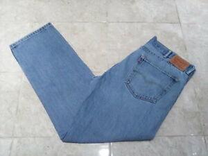 LEVI'S 505 Regular Straight MOM Boyfit Jeans  , size 20 UK ,  38W 32L