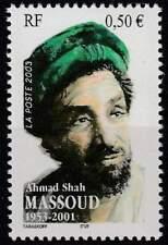 Frankrijk postfris 2003 MNH 3736 - Ahmad Shah Massoud