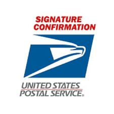 Signature Confirmation for Purchases from Veles IMEX!