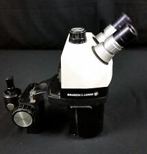 Bausch and Lomb Stereo Zoom 7 Microscope