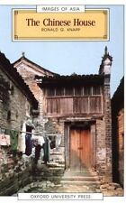 NEW - The Chinese House: Craft, Symbol and the Folk Tradition (Images of Asia)