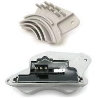 Fits Mercedes-Benz E-Class (1995-2002) Heater Blower Fan Resistor ASHR63ME