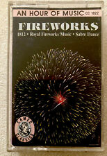 An Hour of Music (Cameo Classics 1022): Fireworks (1812 - Royal Fireworks Music