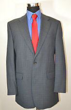 Ralph Lauren 40L Sport Coat/Blazer/Suit Jacket Wool