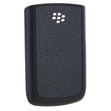 Original BlackBerry Batterie Abdeckung Passt 9700 9780 Bold - Schwarz Neu