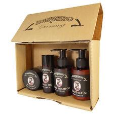 Barbero Grooming Beard Care Kit