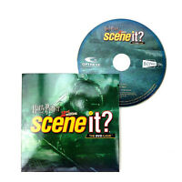 Scene It? Harry Potter 2nd Edition DVD Replacement