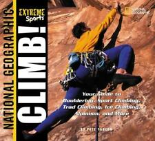 Extreme Sports: Climb! Takeda, Pete Good