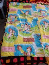 New listing Betsey Clark Sleeping bag! Htf- good cond., needs some works, De-Stashing,Look!