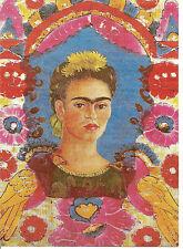 Frida Kahlo Cartel.