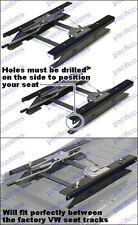 Seat Mount Kit For Narrow Suspension Seats In Baja Bug Or Manx Dune Buggy