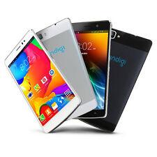Indigi® V19 Black 5.5in Multi-Touch 3G Android 4.4 (Unlocked) Mobile Smartphone