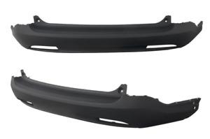 REAR BUMPER BAR FOR HONDA CR-V RM 2012-2014