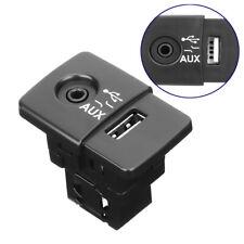 New For Fiat 500 Panda Punto Blue & Me USB Media Player AUX Socket.735547937
