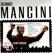 Henry Mancini, Henry Mancini & Monica - Ultimate Mancini (SACD) (DSD) Multi-Ch