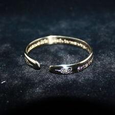 Thai Amulet Phra LP Pern Unisex Authentic Talisman Bracelet Protect Luck Wealth