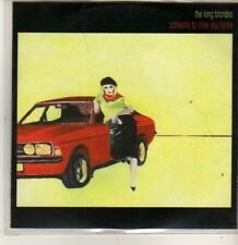 (BT909) The Long Blondes, Someone To Drive You Home - DJ CD