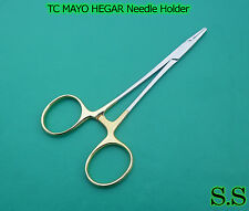 "7&8"" T/C Mayo Hegar N/H Surgical Veterinary Instruments"
