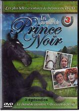 PRINCE NOIR - Intégrale kiosque - Saison 1 - dvd 3_Episodes 6 & 14