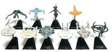 Star Trek ship figures VOL.1 set of 10 Furuta Japan