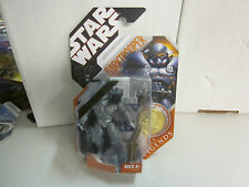 Star Wars 30th Action Figure Saga Legends Darktrooper w/ Gold Coin