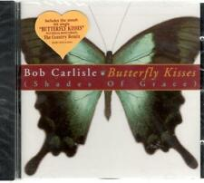 Butterfly Kisses by Bob Carlisle (CD, May-1997, Diadem), NEW & SEALED